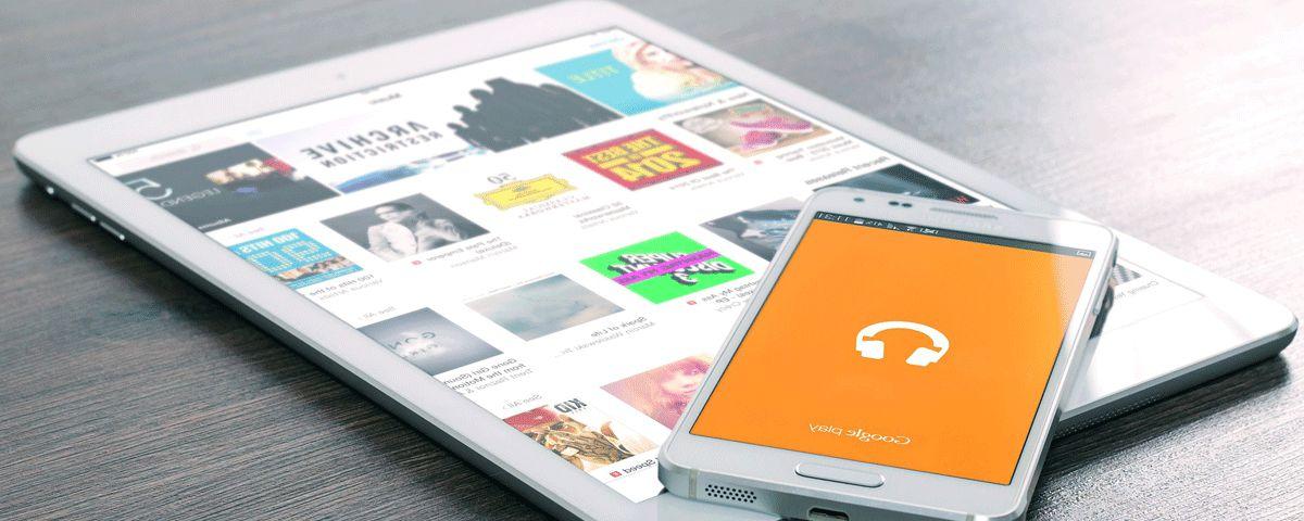Adaptables a todo dispositivo (responsive design)